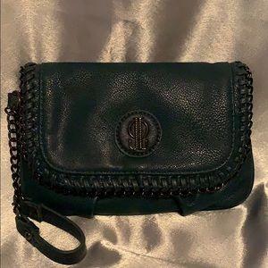 Handbags - Chain wristlet